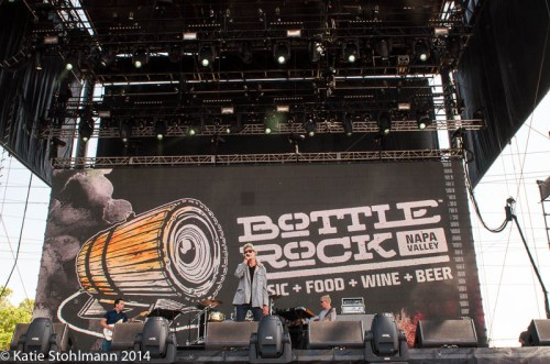 Matisyahu at BottleRock 2014.
